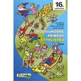 Podivuhodné příběhy Čtyřlístku: 2000