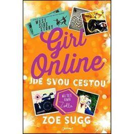 Girl Online jde svou cestou