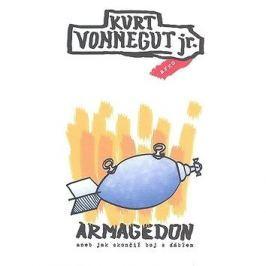 Armagedon aneb jak skončil boj s ďáblem