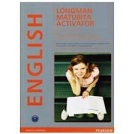 Maturita Activator Students Book Pack CZ Edition