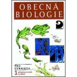 Obecná biologie: pro gymnázia