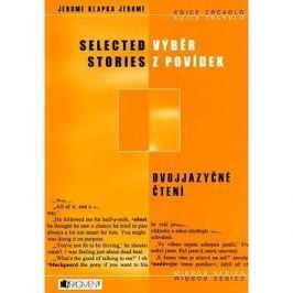 Výběr z povídek, Selected stories: Dvojjazyčné čtení