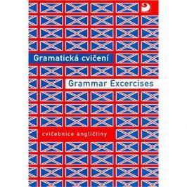 Gramatická cvičení Grammar Excercises: cvičebnice angličtiny