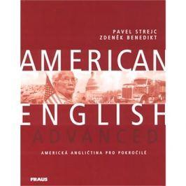 American English Advanced: Americká angličtina pro pokročilé