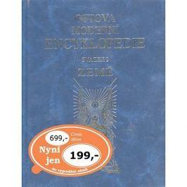 Ottova moderní encyklopedie Země: svazek 2