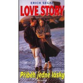 Love story: dvojjazyčně - anglicky a česky