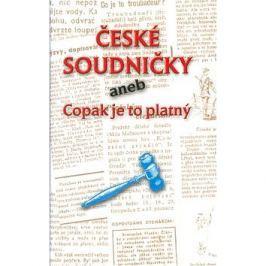 České soudničky aneb Copak je to platný: je to platný
