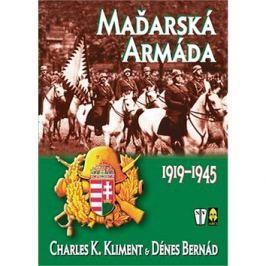 Maďarská armáda: 1919-1945