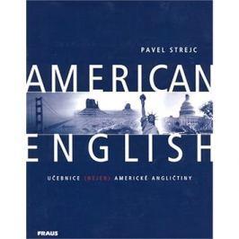 American English: Učebnice (nejen) americké angličtiny