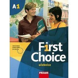 First Choice A1: Učebnice pro SŠ