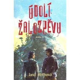 Údolí žalozpěvu: Kniha 1.