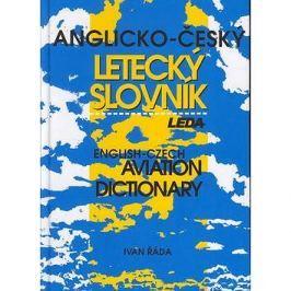 Anglicko-český letecký slovník: English-Czech Aviation diction