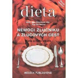Nemoci žlučníku a žlučových cest: Dieta a rady lékaře