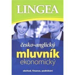 Česko-anglický mluvník ekonomický