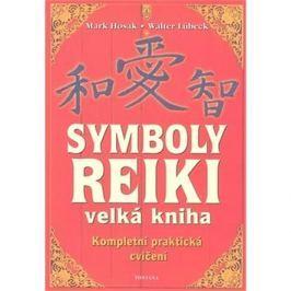 Symboly Reiki: velká kniha
