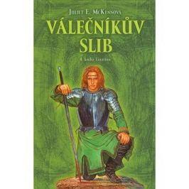 Válečníkův slib: 4. kniha Einarinn