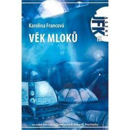 Věk mloků: Agent JFK 015