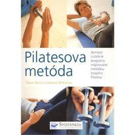 Pilatesova metóda: domáce cvičebné programy inšpirované metódou Josepha Pilatesa