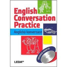 English Conversation Practice Angličtina