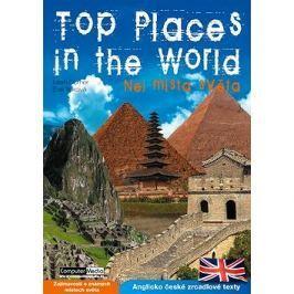 Top Places in the World: Anglicko české zrcadlové texty