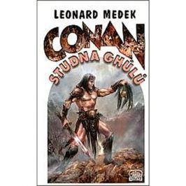 Conan Studna Ghúlů