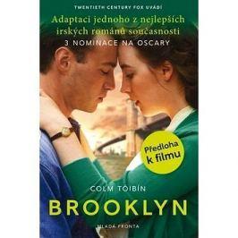 Brooklyn: Předloha k filmu