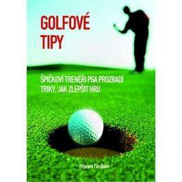 Golfové tipy: Špičkoví trenéři PGA prozradí triky, jak zlepšit hru.