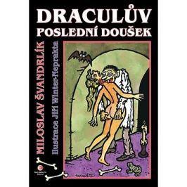 Draculův poslední doušek