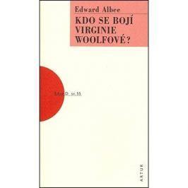 Kdo se bojí Virginie Woolfové: sv. 55