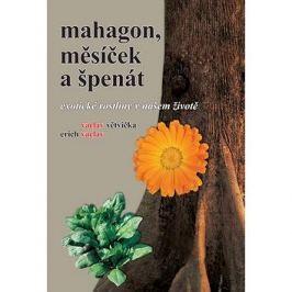 Mahagon, měsíček a špenát: Exotické rostliny v našem životě