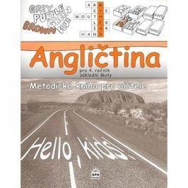 Angličtina pro 4.r.ZŠ Metodická kniha pro učitele: Hello, kids!