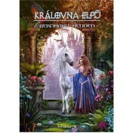 Královna Elfů: kniha druhá