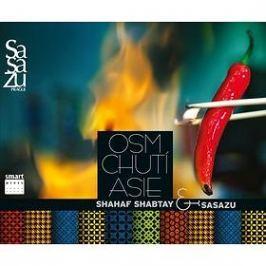 Osm chutí Asie: SaSaZu Prague
