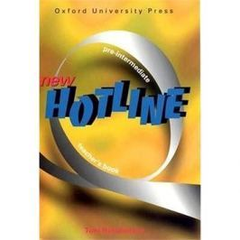 New hotline Pre-intermediate Teacher´s book