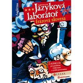 Jazyková laboratoř + 2 CD: Frázová slovesa