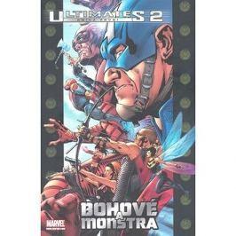Ultimates 2 Bohové a monstra: kniha první