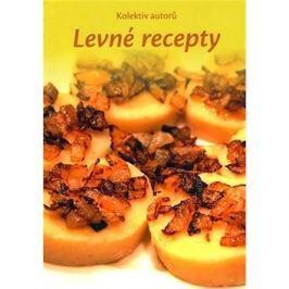 Levné recepty