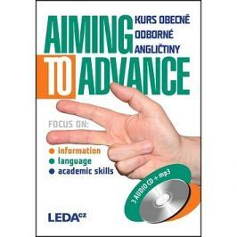Aiming to advance: 2 CD