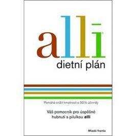 Alli dietní plán: Váš pomocník pro úspěšné hubnutí s pilulkou alli
