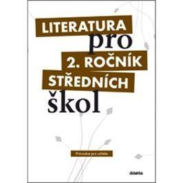 Literatura pro 2. ročník středních škol: Set (metodika, 3 CD)