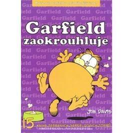 Garfield se zaokrouhluje: Číslo 15
