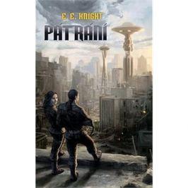 Pátrání: Země upírů - Kniha šestá