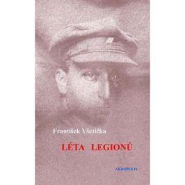 Léta legionů