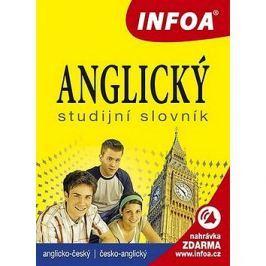 Anglický studijní slovník