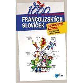 1000 francouzských slovíček: ilustrovaný slovník