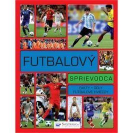 Futbalový sprievodca: Fakty Góly Futbalové hviezdy
