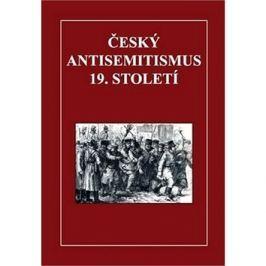 Český antisemitismus 19. století