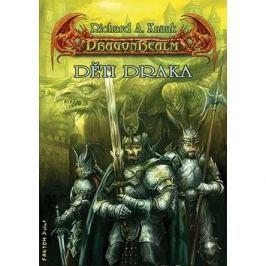 DragonRealm 6 Děti draka