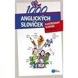 1000 anglických slovíček: ilustrovaný slovník