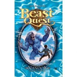 Nanook ledový netvor: Beast Quest